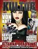 Thumbnail Kultur Magazine - Issue 17